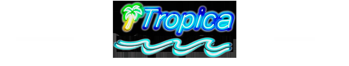 Salon Tropica